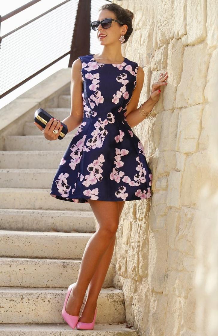 2836e549a0 30 Vestidos para asistir a una Boda al aire libre - Vestidos Glam