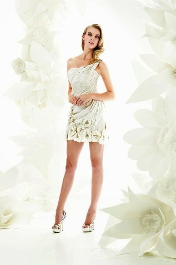 Vestidos para asistir a una Boda | Vestidos Glam