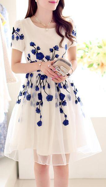 vestidos para boda de dia