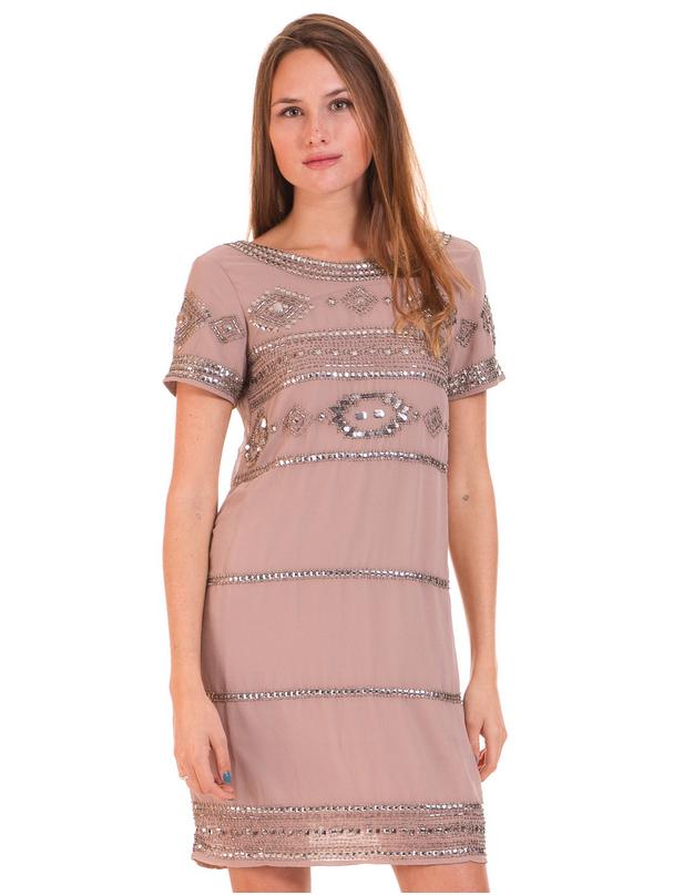 Luce vintage con vestidos tipo años 20s ¡Espectaculares! - Vestidos Glam