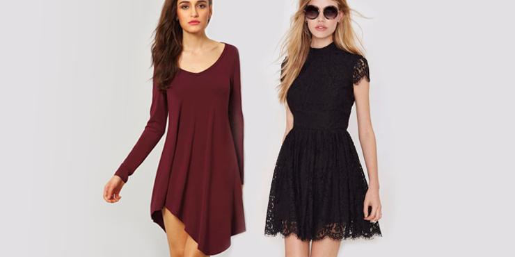 Los vestidos mas bonitos