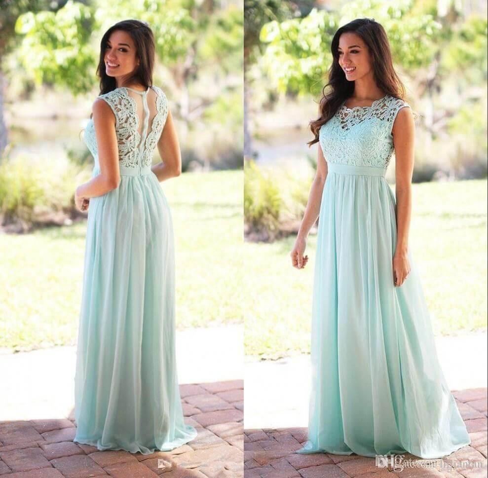 Vestidos Para Dama De Honor Mas De 40 Modelos Cortos