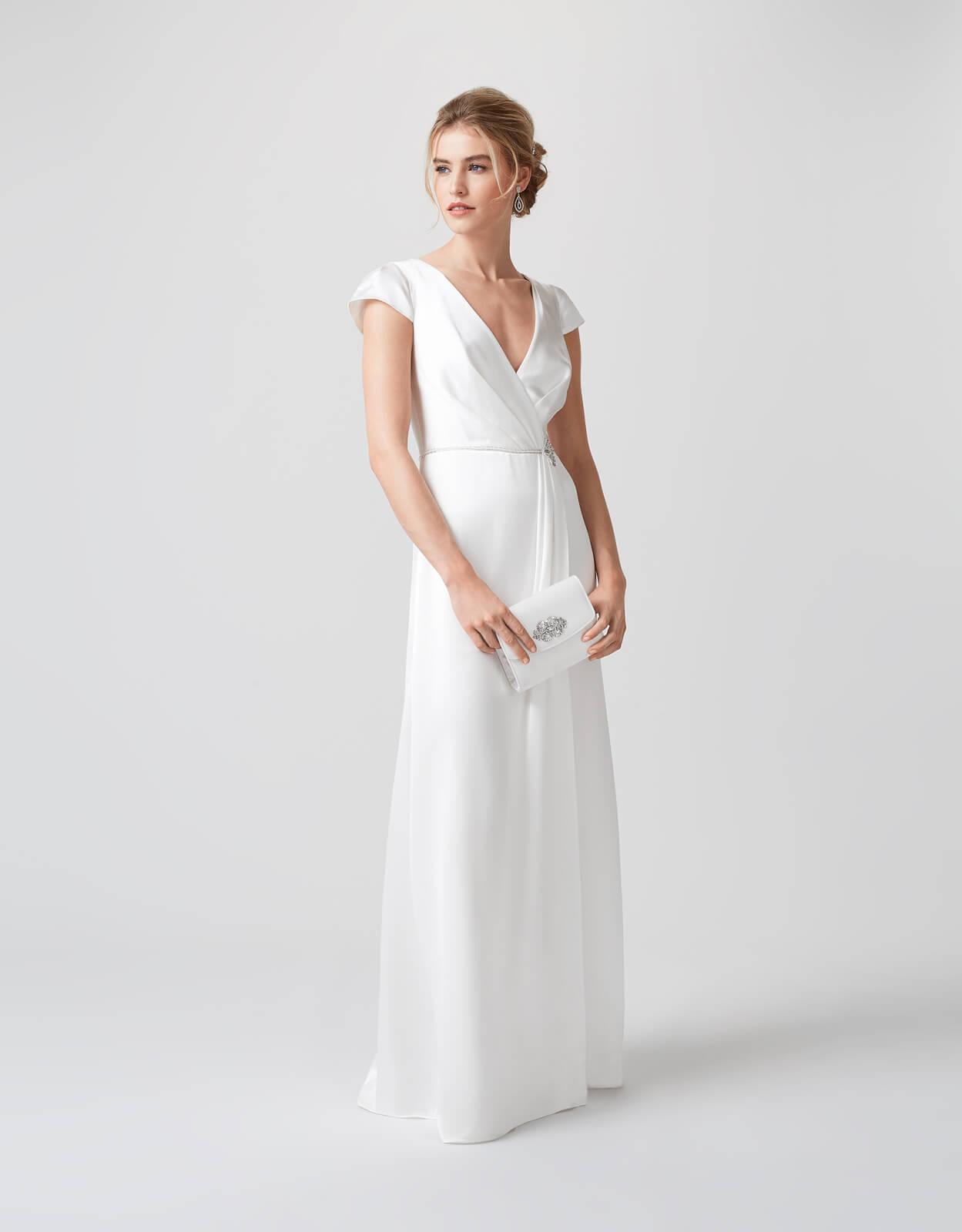 vestidos novia economicos
